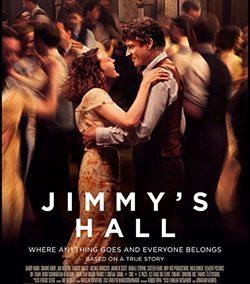 Salonul lui Jimmy (2014)