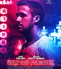 Only God forgives (2017)